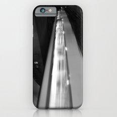 Metro in motion Slim Case iPhone 6s