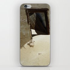 Roofless iPhone & iPod Skin