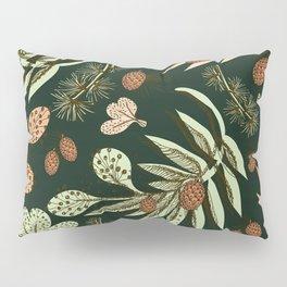 Christmas pattern. Pillow Sham