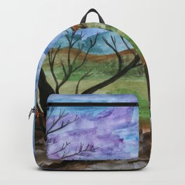 Deeply Rooted Backpack