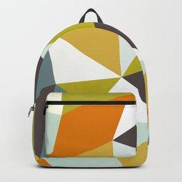 Safari Tris Backpack
