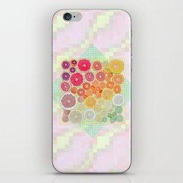 1493 iPhone Skin