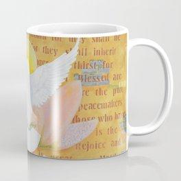 """Rejoice"" Coffee Mug"