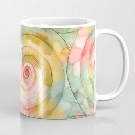 Mooving Spiral Coffee Mug