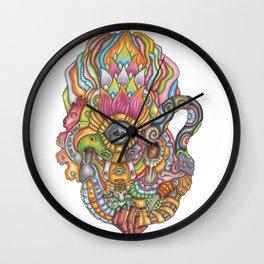 Rhino Ojo Wall Clock