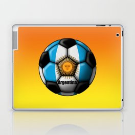 Argentina Ball Laptop & iPad Skin