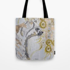 Contraption Tote Bag