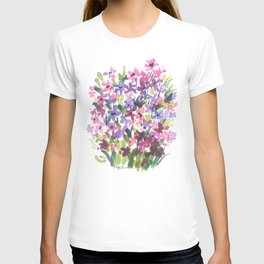 Multi Pretties T-shirt
