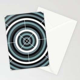 Circular motions 2 Stationery Cards