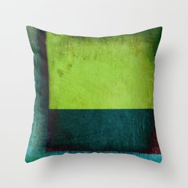 Scurry Throw Pillow