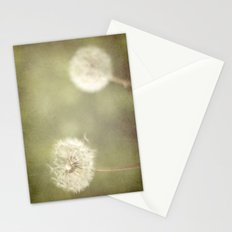 Sweet Dandelions  Stationery Cards