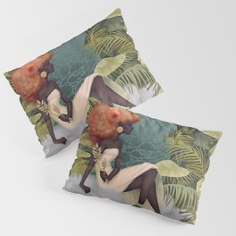 Tranquil Reflections Pillow Sham