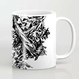 Beaten Path Coffee Mug