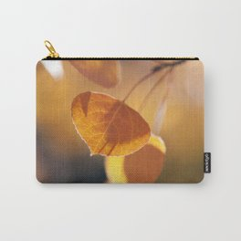 Aspen Embers Carry-All Pouch
