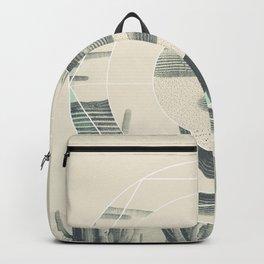 Saguaro Sun Backpack