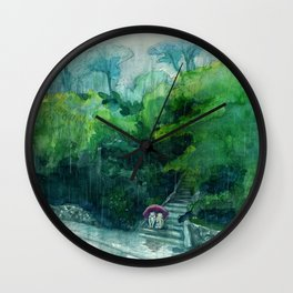 One Step More vol.2 Wall Clock