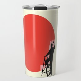 2020 Olympics Games in Tokyo, JAPAN Travel Mug