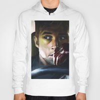 drive Hoodies featuring Drive by Jordan Grimmer