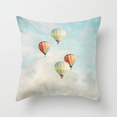 tales of another world 2 Throw Pillow