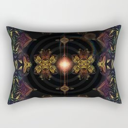 Singularity Rectangular Pillow