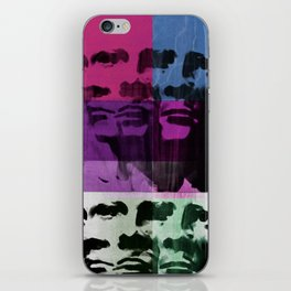 Turing Test #1 iPhone Skin