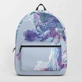 Alien Organism 25 Backpack