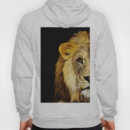 Lion Art - Face Off Hoody