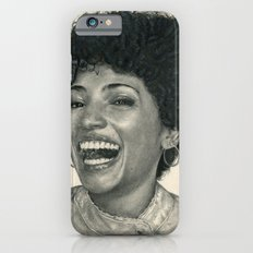Jasika Nicole Traditional Portrait Print iPhone 6s Slim Case