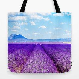 Passing Provence Tote Bag