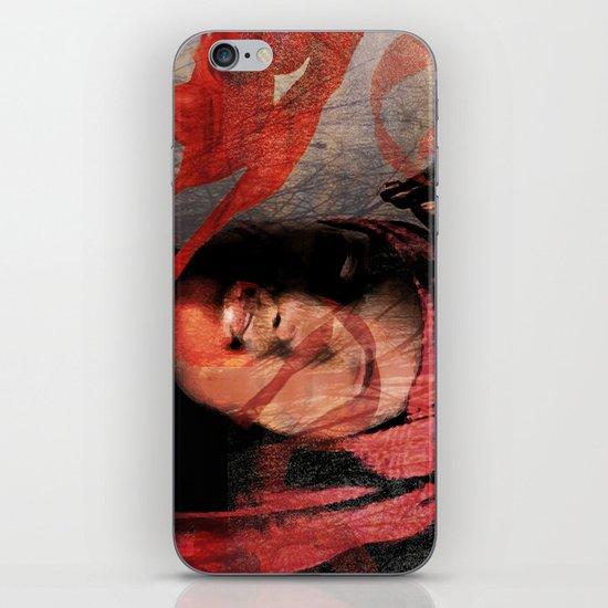 mental repose iPhone & iPod Skin