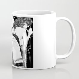 asc 737 - L'audition d'Armand (When Madame wears the panties she takes it Coffee Mug