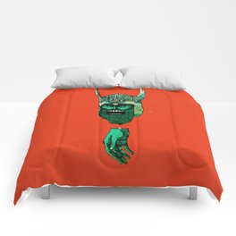 Titus Andronicus Comforters