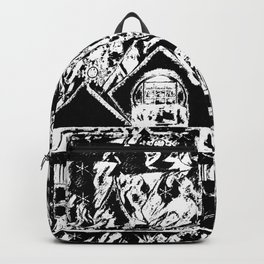 Winter 2018 Backpack