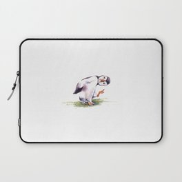 Pacatianus the Puzzled Laptop Sleeve