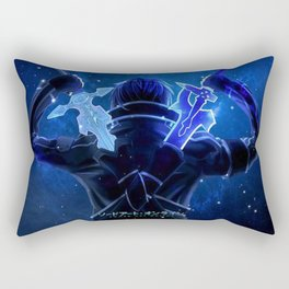 SAO Rectangular Pillow