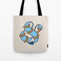 Et Anchor Tote Bag