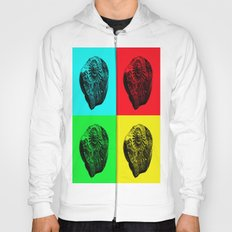 Pop Art Fossil Hoody
