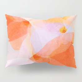 peaches Pillow Sham