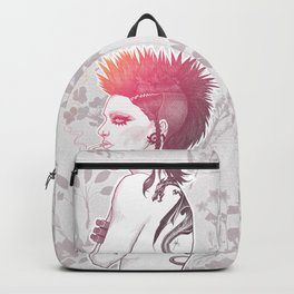 Salander Backpack