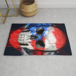 To The Core Collection: Puerto Rico Rug