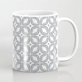 Starburst - Grey Coffee Mug