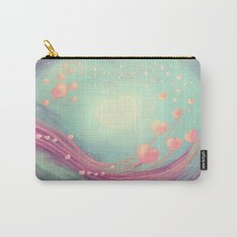 Melody of Love Carry-All Pouch