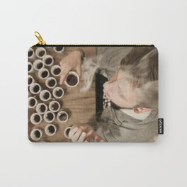 99 Coffee Carry-All Pouch