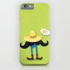 Mexstache iPhone 6s Slim Case