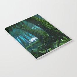Mononoke Notebook
