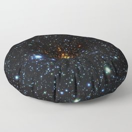 Ara Constellation Floor Pillow