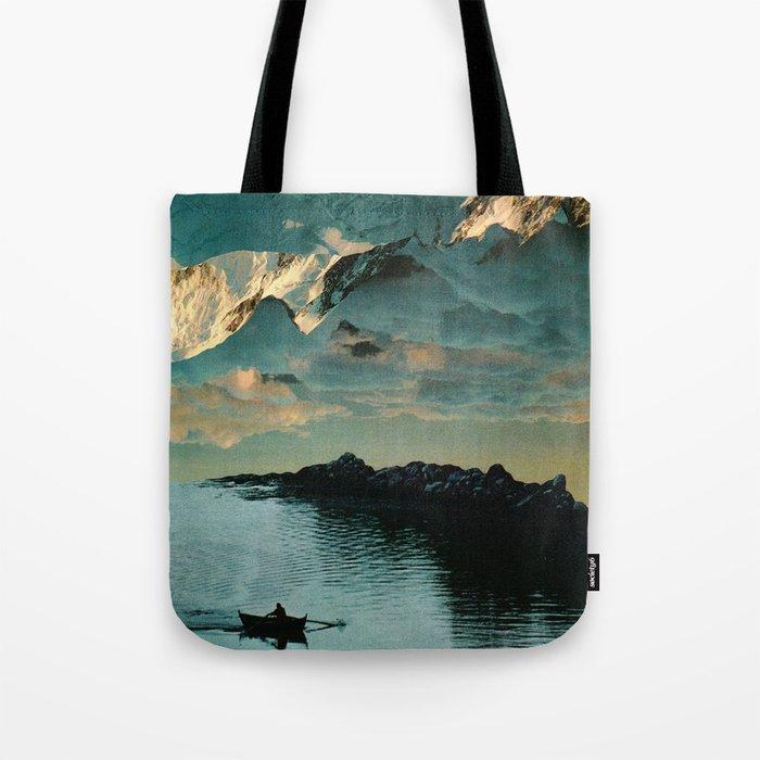 A Meditation Tote Bag