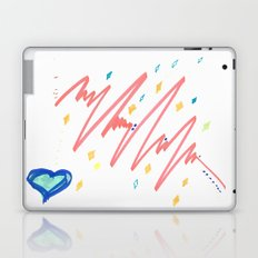 Fine Frenzy  Laptop & iPad Skin