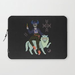Witch Series: Demon Laptop Sleeve