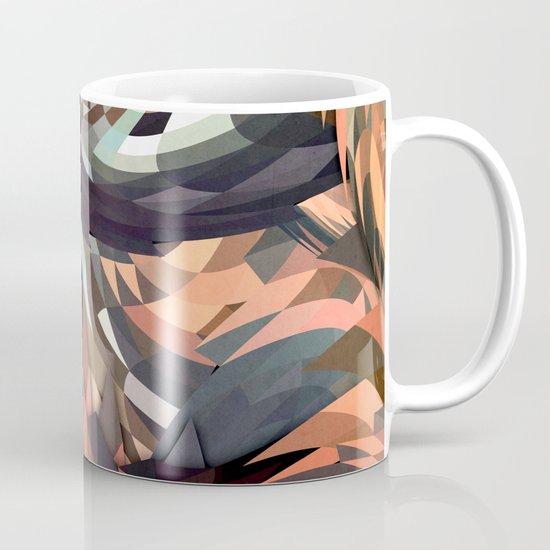 Menomena Mug